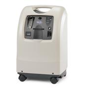 Respironics EverFlo Q Oxygen Concentrator